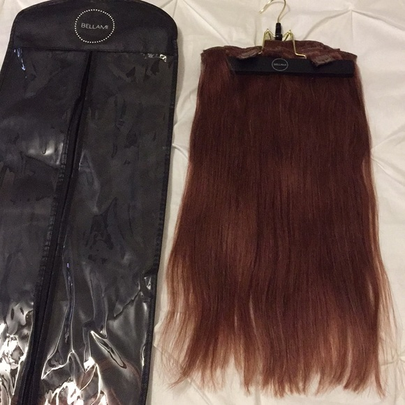 Accessories Bellami Real Hair Extensions Poshmark
